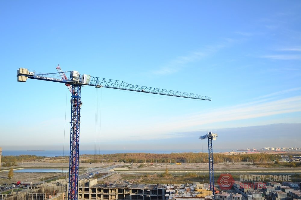 Jib Crane Maintenance :